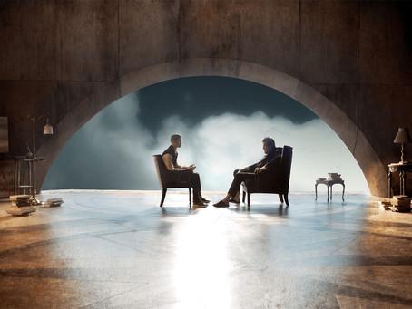 |Arq + Cine| O Doador de Memórias.