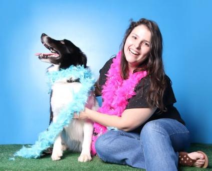 Luke do Dia: O que o meu cachorro acha de mim?