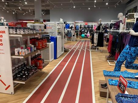 Mercado fitness conta com quase 2 mil empresas em MS