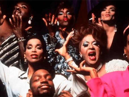 """Paris is Burning"", ""Pose"" e ""RuPaul's Drag Race"" assista em sequência na Netflix"