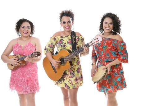 Banda Sampri se apresenta nesta sexta-feira em LIVE do #SescEmCasa