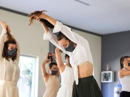 Sôma Cia de Dança apresenta gratuitamente, online e ao vivo, espetáculo ´Paraguaçu - Parteira de Si´