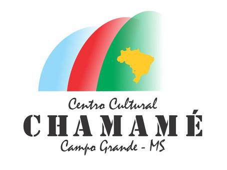 Festival de Chamamé toma conta hoje do palco principal da Expogrande