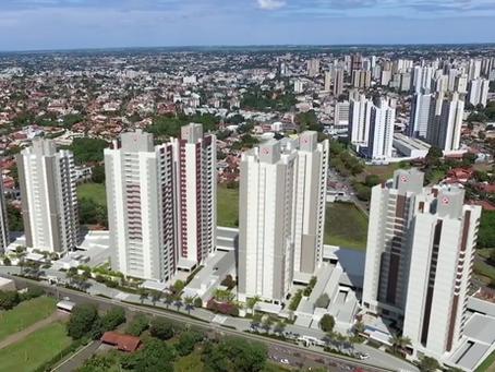 Decreto libera, com regras de biossegurança, atividades físicas e esportivas em condomínios em Campo