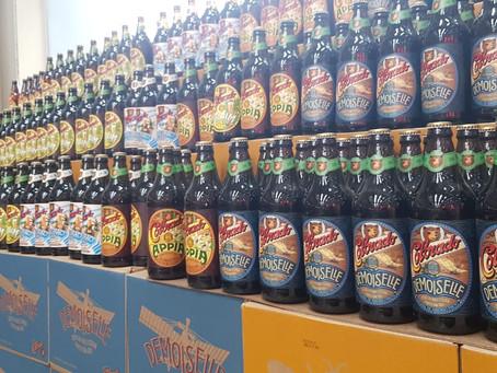 Verão aquece mercado de cervejas e abre espaço para variedades especiais