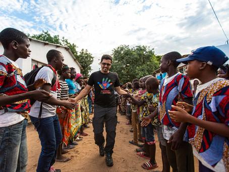 Fraternidade sem Fronteiras completa 11 anos com o compromisso de ajuda humanitária a seis países