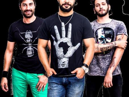 Forró, roda de tereré, reggae e rock nostálgico no happy hour do Sesc Morada dos Baís
