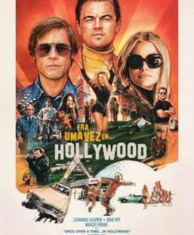 Cinemark abre pré-venda para o novo filme do Tarantino