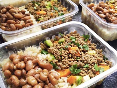 Morar sozinho e comer saudável é o desafio do século 21
