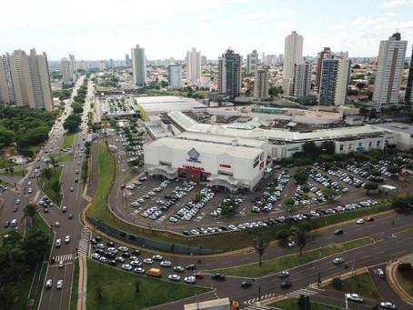 Shopping Campo Grande altera horário de funcionamento para atender Decreto Estadual