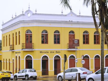 Semana musical do Sesc Morada dos Baís tem forró, MPB, blues e pop