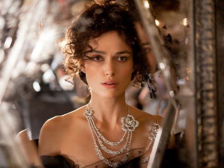 |Arq + Cine| Anna Karenina.