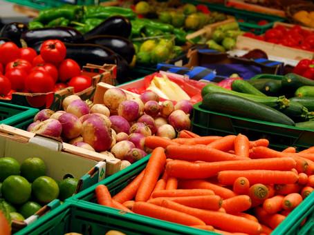 Novembro Azul: Nutricionista fala sobre alimentos que auxiliam na prevenção do câncer de próstata