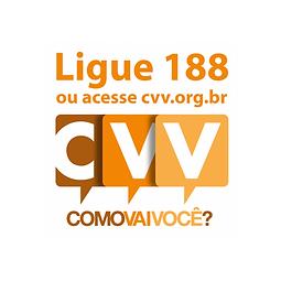 LIGUE 188 CVV CENTRO DE VALORIZACAO A VI