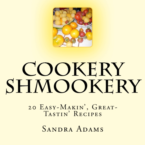 Cookery Shmookery