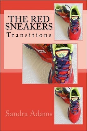 The Red Sneakers: Transitions