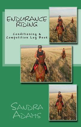"""Endurance Riding"""