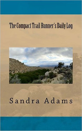 Compact Trail Runners Log