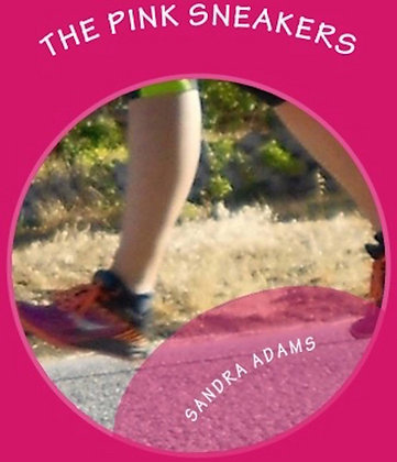 The Pink Sneakers