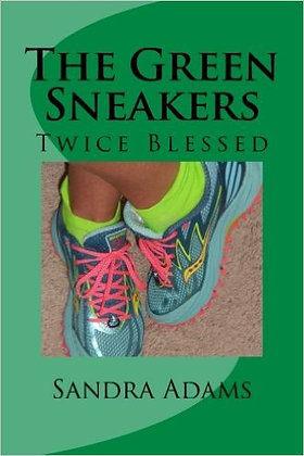 The Green Sneakers: Twice Blessed