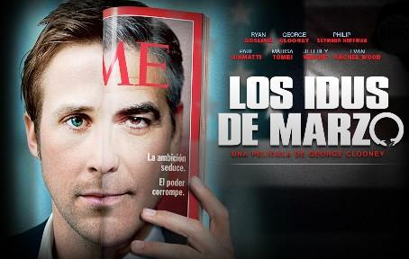 """Jornadas de Cine Político -""""Los Idus de Marzo"""""""