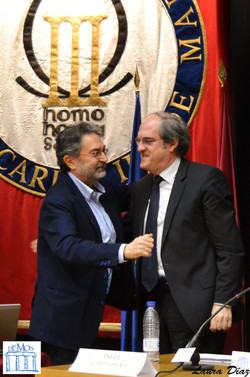 Madrid a debate