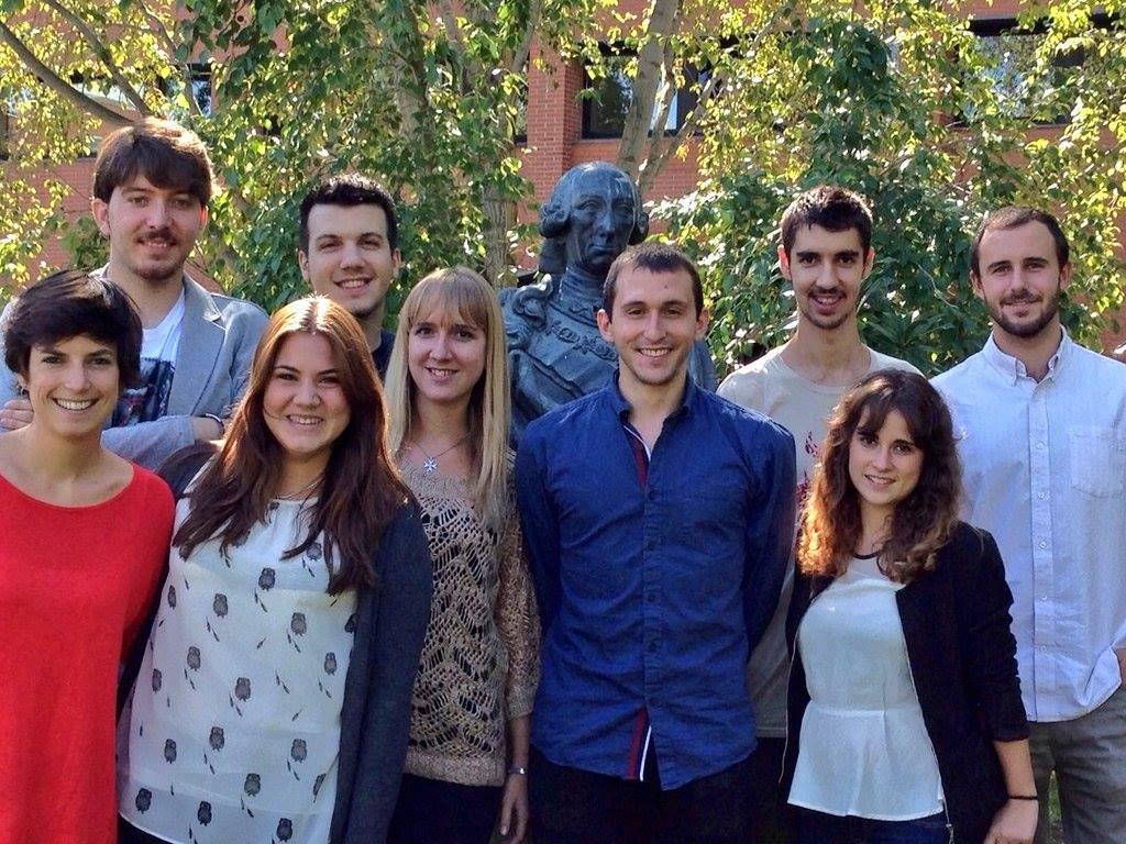 Junta 1er cuatrimestre curso 2014-15