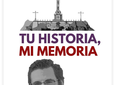 Tu historia, mi memoria. Con Eduardo Ranz