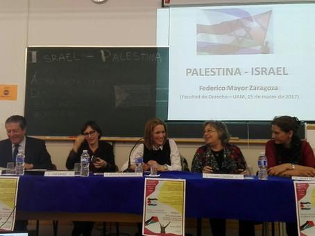 Israel y Palestina, ¿el eterno conflicto?