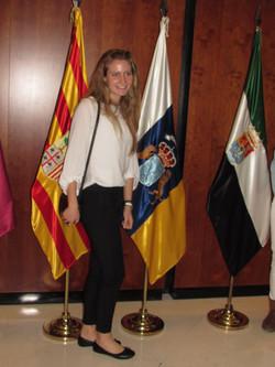 Visita al Tribunal Constitucional