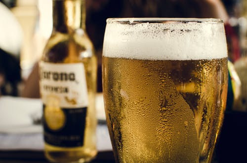 alcohol and muscle protein synthesis