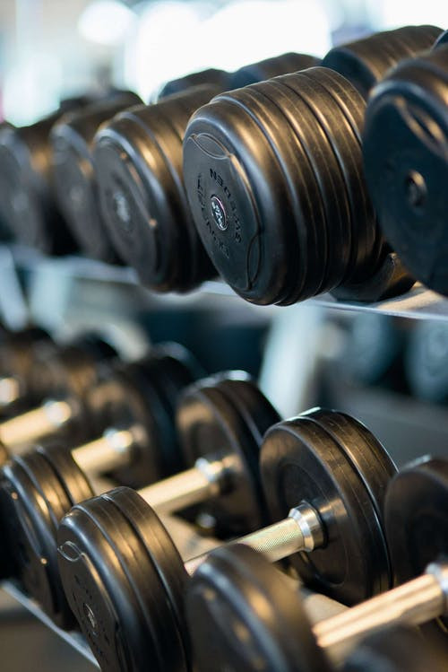 does strength training make you bulky, Personal Trainer Birmingham