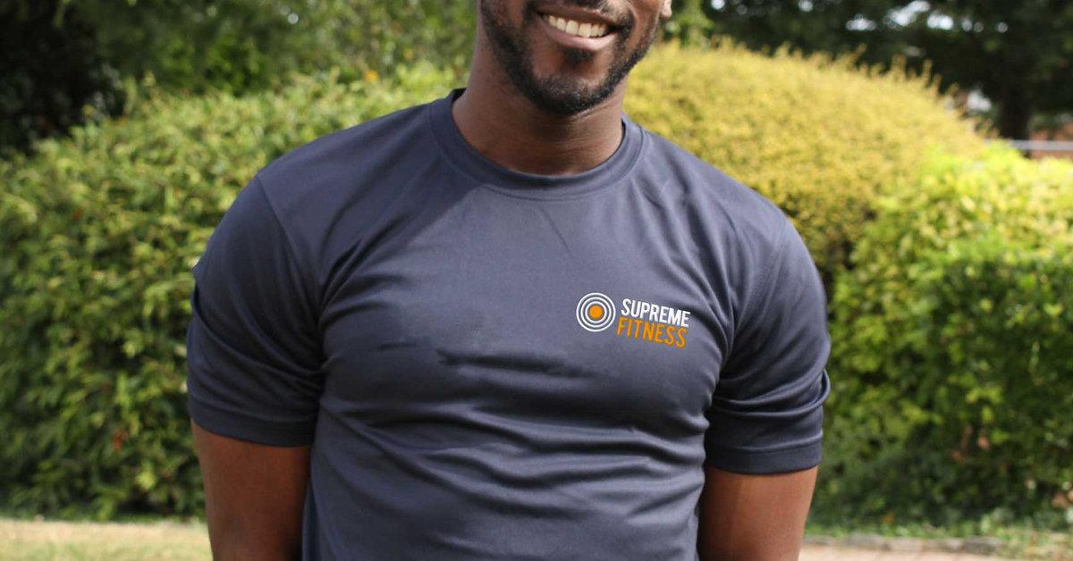 Caro Pemberton Supreme Fitness Personal Trainer Birmingham