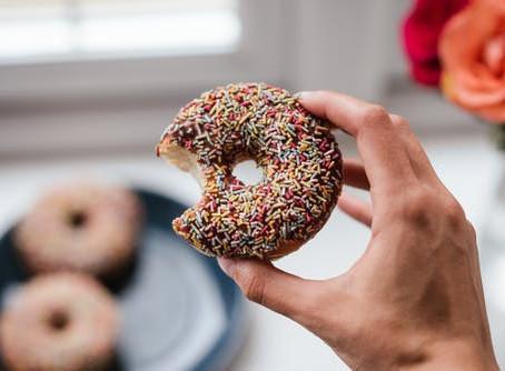 What makes sugar addictive?