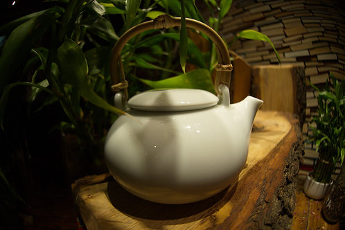 Tea pot from China