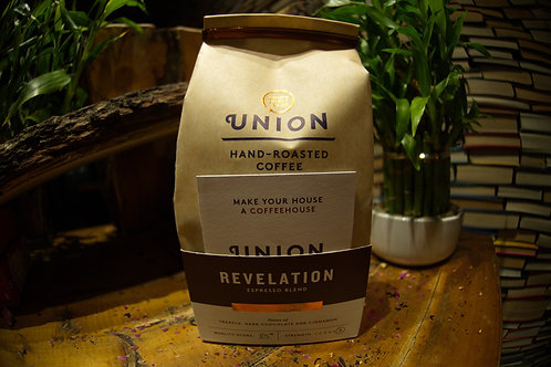 Coffee Union Revelation