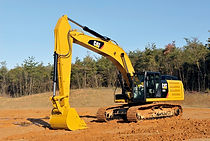 excavation plant equipment and machinery valuations appraisals