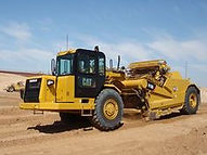 earthmoving scrapers graders plant equipment and machinery valuations appraisals
