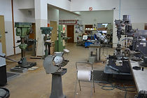 fabrication workshop plant & equipment valuations appraisals