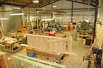 carpentry cabinetmaking workshop plant  equipment machinery valuations appraisals