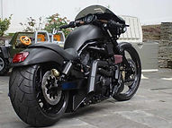 custom muscle bikes valuations appraisals
