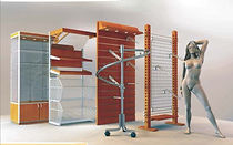 retail shop display equipment valuations