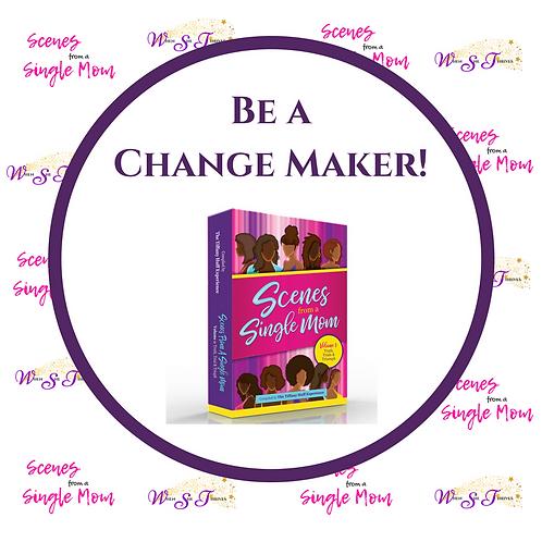 Change Maker Sponsor