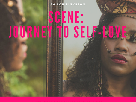 Scene: Journey to Self-Love