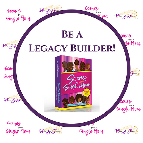 Legacy Builder Sponsor