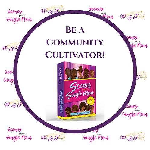 Community Cultivator Sponsor