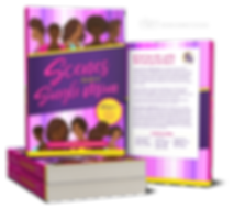 Scenes-from-A-Single-Mom-Volume-II-Book-