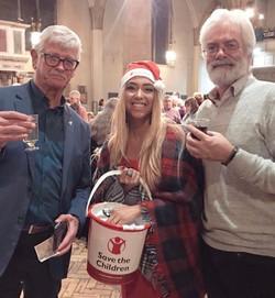 'Save the Children' Annual Carol Concert