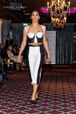 Khloe Nova Fashion Show