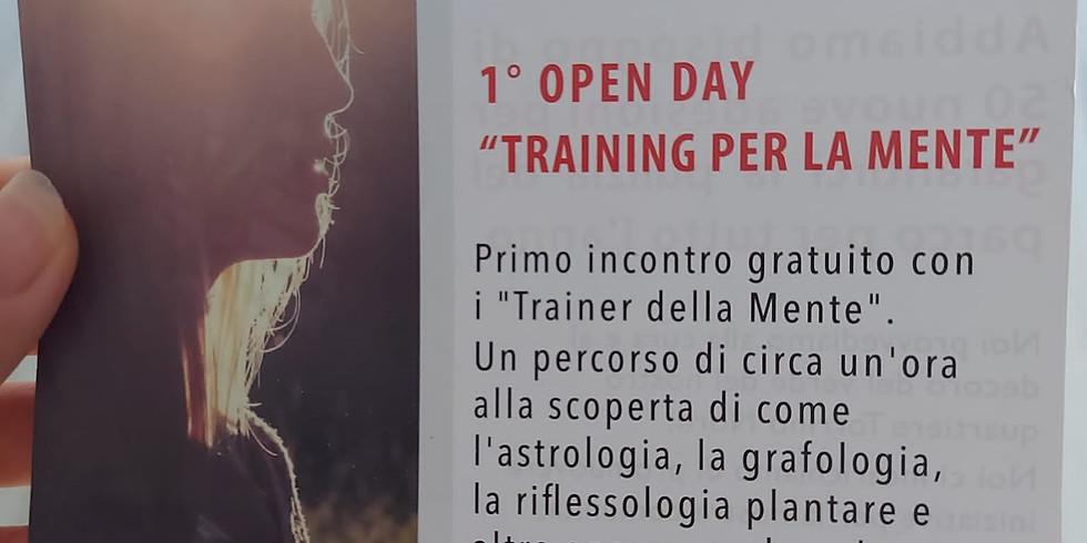 Training per la mente